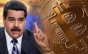 Presidente Venezuela