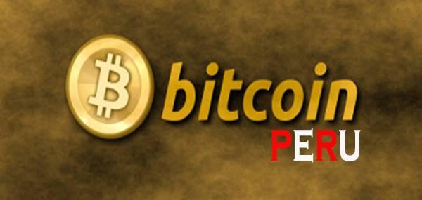 Bitcoin Peru facebook