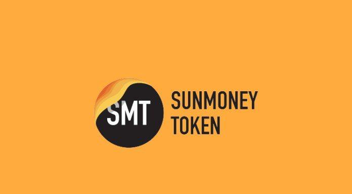 Sun Money Token