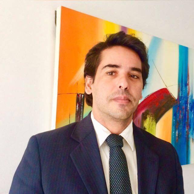 João Guilherme Lyra blockchain
