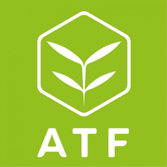 Agro Tech Farm logo spanish