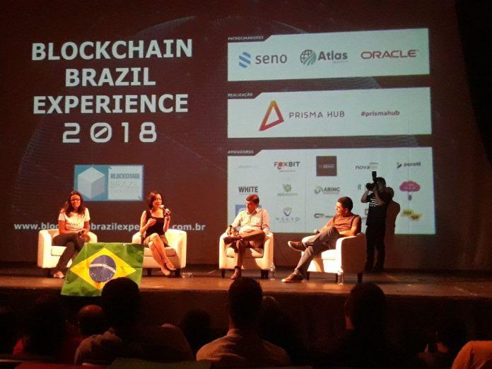 Blockchain Brasil entrevista
