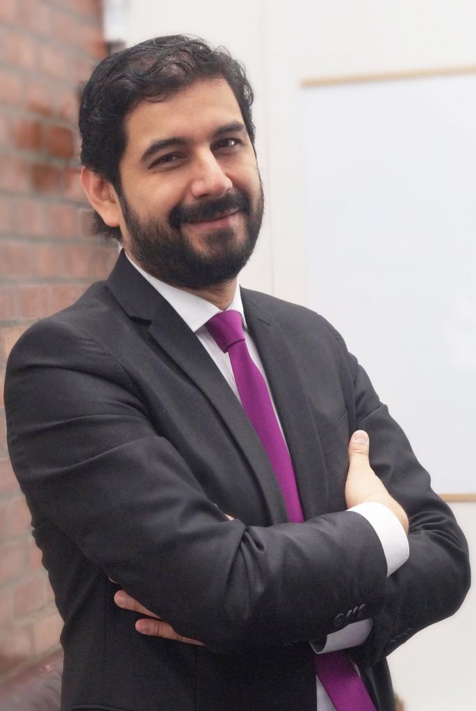 Генеральный директор Деннис Buda.com