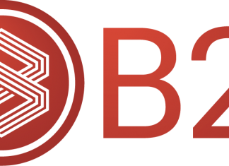 Logotipo B21