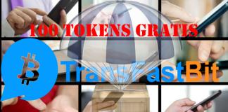 tokens gratis airdrop