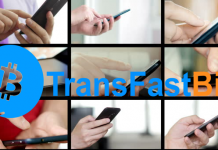New logo transfastbit