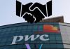 Vechain establece alianza con PWC 2018