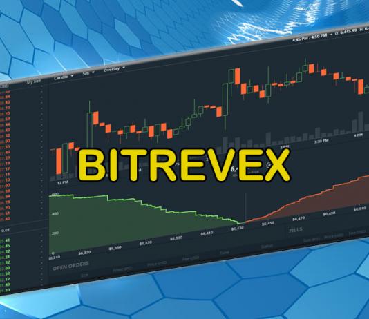 exchange bitrevex