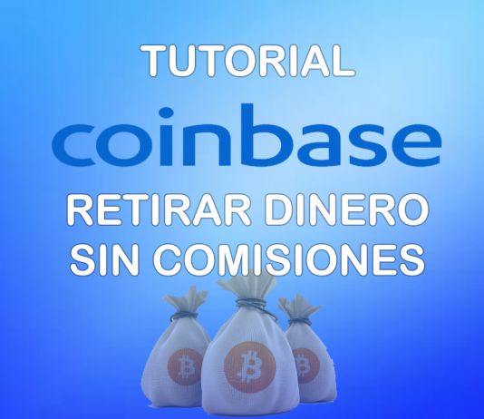 Coinbase sin comisiones
