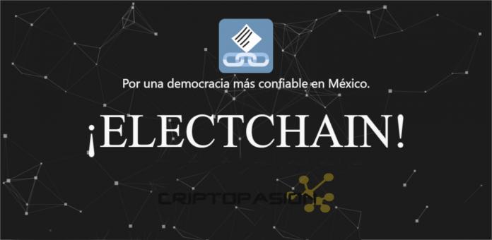 Electchain blockchain