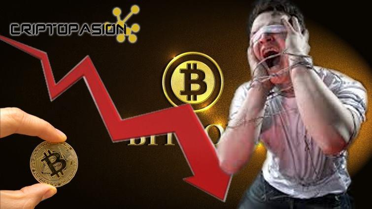 precio bitcoin 2018 cae en picado