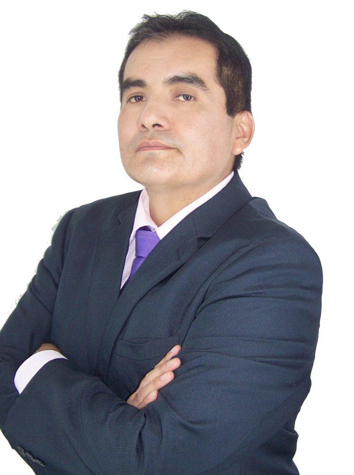 Mario Solis, emprendedor blockchain