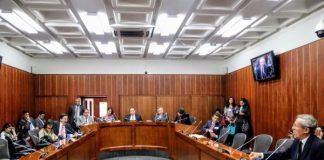 Senado colombia debato sobre criptomonedas y criptoactivos