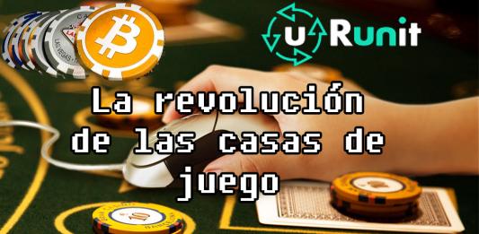 urunit el casino online de criptomonedas más grande del mundo