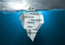 El iceberg de XLM