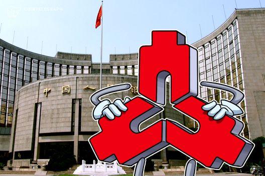 , China: Esquemas de criptomonedas del Banco Central y del gobierno de precaución sobre falsos