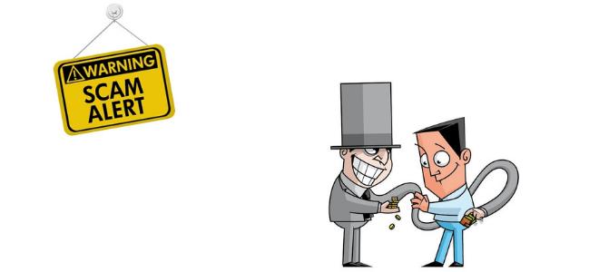 , 8 formas de detectar una estafa de ICO