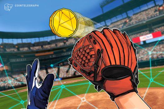 , El equipo de béisbol Dodgers de Los Ángeles llevará a cabo sorteo de tokens de criptos de los jugadores mediante ETH