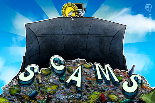 , El organismo de control financiero de Bélgica añade 28 sitios a la lista negra de estafas cripto