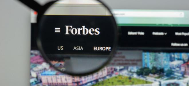, Forbes se asocia con Civil para probar suerte en blockchain
