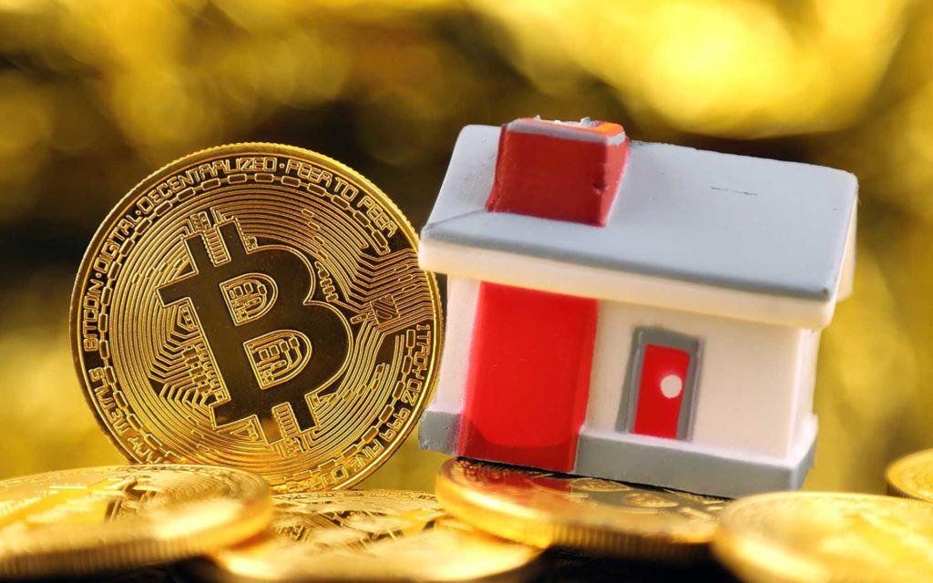 Agente inmobiliario de Delaware vende la primera casa Bitcoin del estado