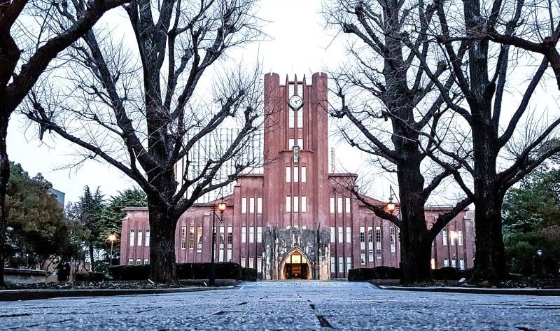 "La Universidad de Tokio lanzará un curso de blockchain. (Imagen: Pixabay) ""width ="" 800 ""height ="" 473 ""srcset ="" https://criptopasion.com/wp-content/uploads/2018/11/1542866406_148_La-Universidad-de-Tokio-lanza-un-curso-Blockchain-con-el-respaldo-de-la-Fundación-Ethereum.jpg 800w, https://248qms3nhmvl15d4ne1i4pxl-wpengine.netdna-ssl.com/wp-content/uploads/2018/11/university-of-tokyo-300x177.jpg 300w, https://248qms3nhmvl15p4kne1ipxplplplplpplpplpp. /wp-content/uploads/2018/11/university-of-tokyo-768x454.jpg 768w, https://248qms3nhmvl15d4ne1i4pxl-wpengine.netdna-ssl.com/wp-content/uploads/2018/11/university-of- tokyo-640x378.jpg 640w, https://248qms3nhmvl15d4ne1i4pxl-wpengine.netdna-ssl.com/wp-content/uploads/2018/11/university-of-tokyo-360x213.jpg 360w ""tamaños ="" (max-width: 800px) 100vw, 800px"