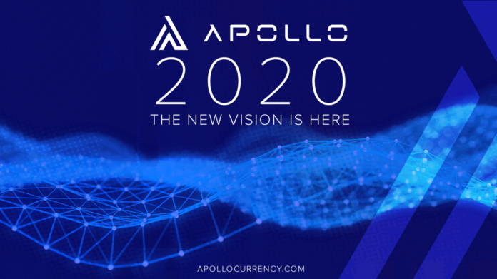 , Fundación Apollo Desarrollando Infraestructura Post-Blockchain e Internet Descentralizada