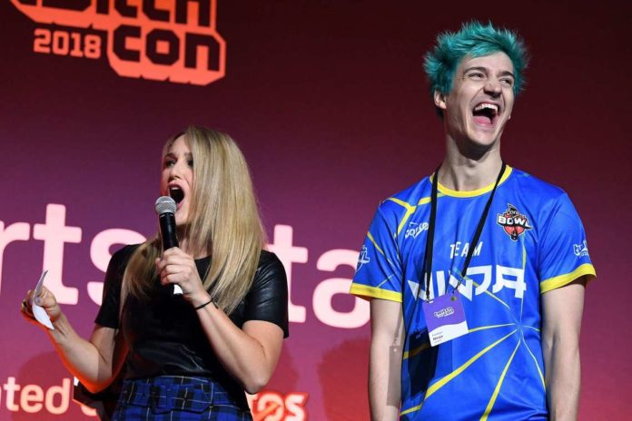 , Fortnite Star Ninja & # 039; s Booming Mixer Fanbase debería aterrorizar a Twitch