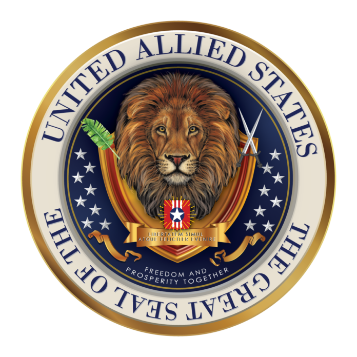 united allied states