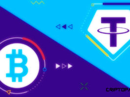 bitcoin, tether, paxful