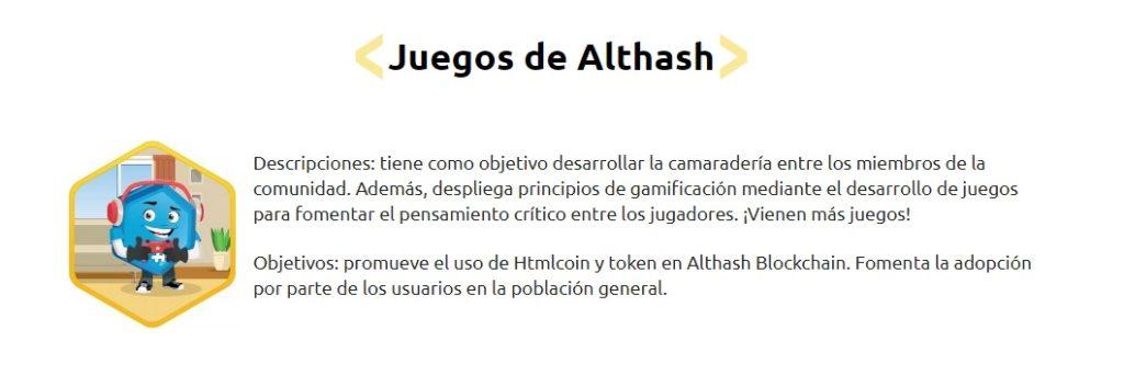 html coin, HTML Coin: El ecosistema blockchain que busca competir con Ethereum