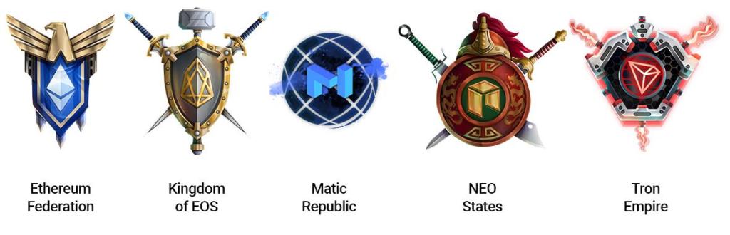 Blockchain Cuties Universe, Blockchain Cuties Universe explora el espacio DeFi con este increíble lanzamiento