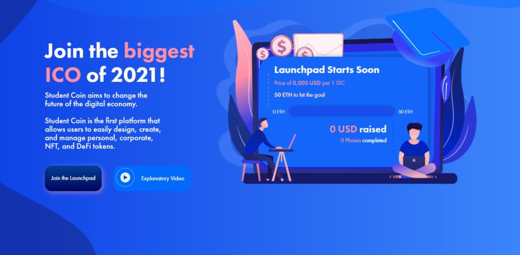 StudentCoin, StudentCoin: La criptomoneda que conectará a las universidades del mundo