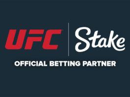 ufc nombra a stake partner