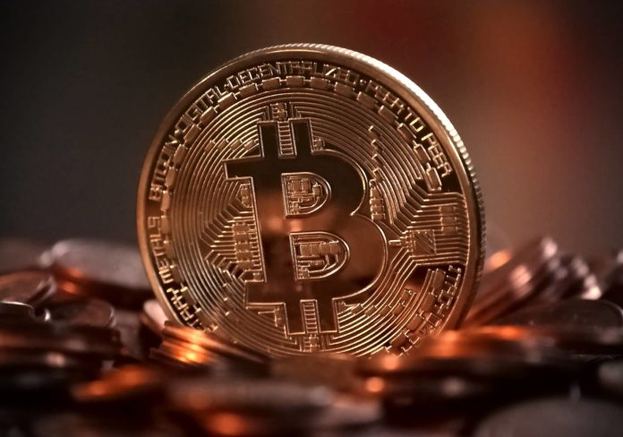 bitcoin real coin