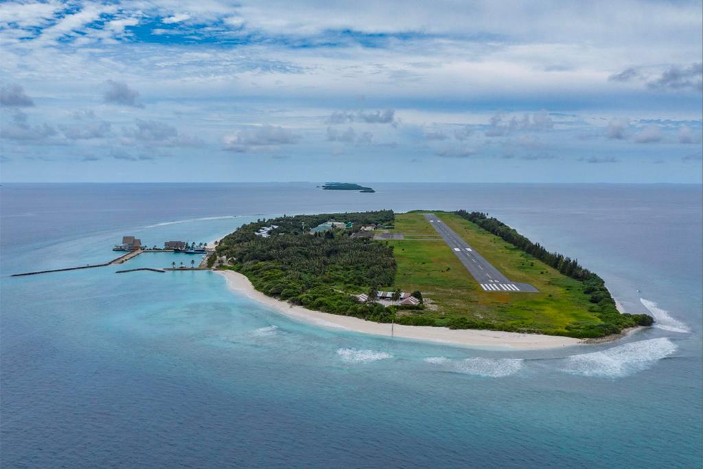 , LABS explora la oportunidad de convertir en token uno de los resorts en las islas Maldivas