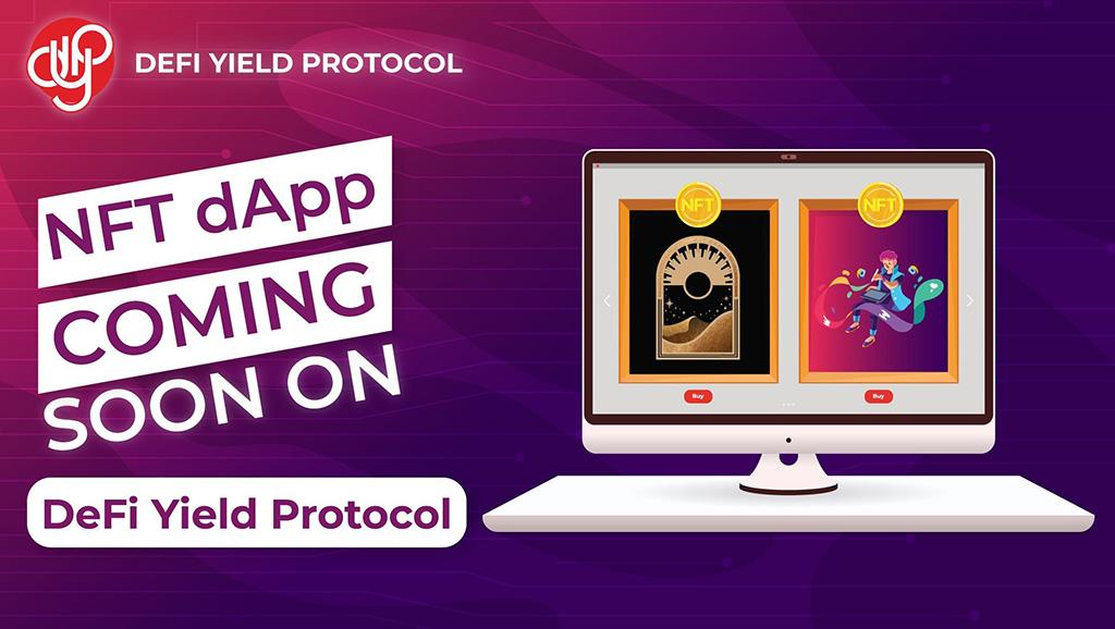 , Se lanzó el protocolo DeFi Yield en Binance Smart Chain para la aplicación de Staking y Governance