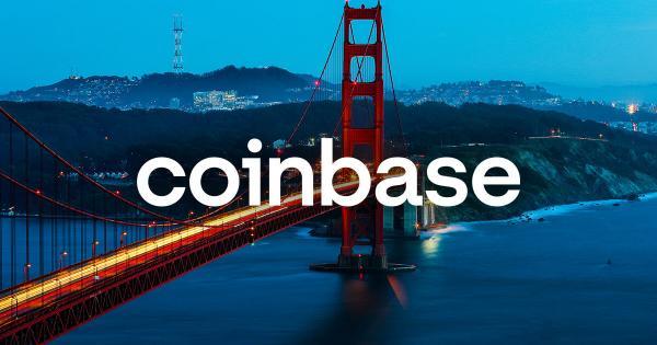 Coinbase cerrará la sede de San Francisco para ir 'primero a distancia'