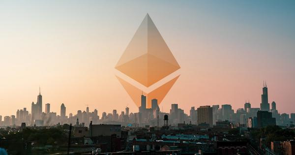 Los inversores institucionales compraron más Ethereum que Bitcoin el mes pasado