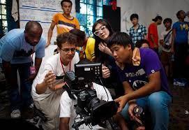 La Escuela de Cine Ghetto, un socio de DCP, ayuda a los estudiantes de secundaria a convertirse en narradores.