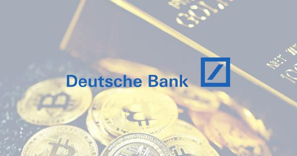 Por que Deutsche Bank ve a Bitcoin (BTC) convertirse en 'oro del siglo XXI'