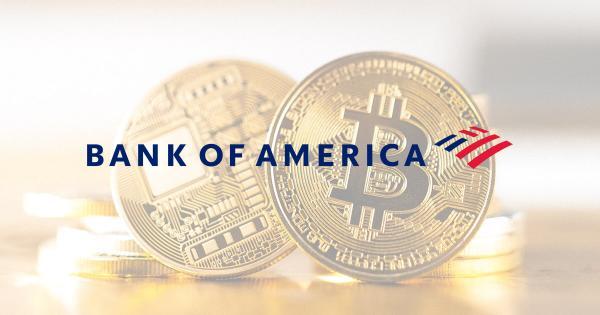 El informe del Bank of America dice que las criptomonedas y las DeFi están